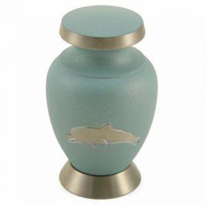 Aria Keepsake - Dolphins